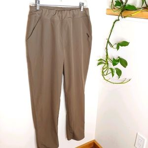 Ascend Taupe Hiking Pants
